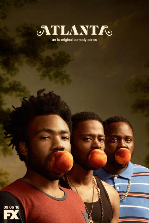 Atlanta poster