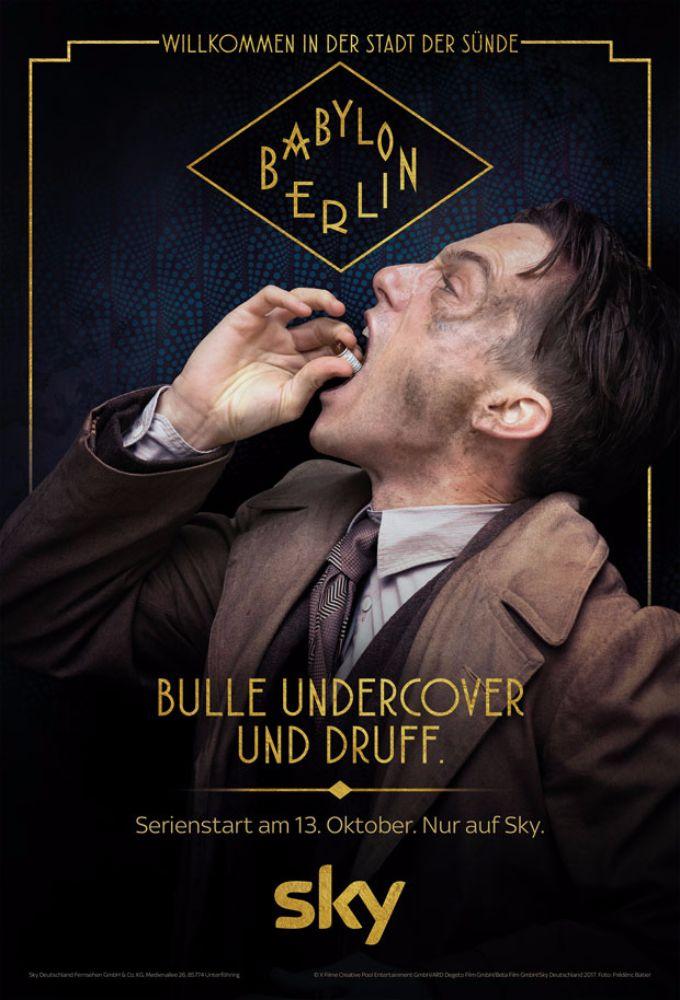 Babylon Berlin Movie4k