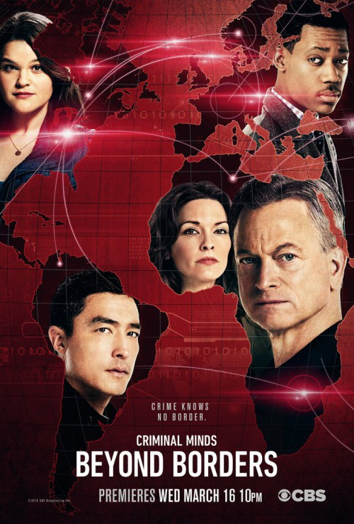 Criminal Minds Beyond Borders-poster