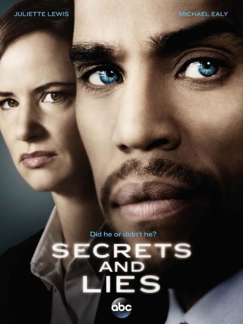 SecretsandLies Season 2 poster