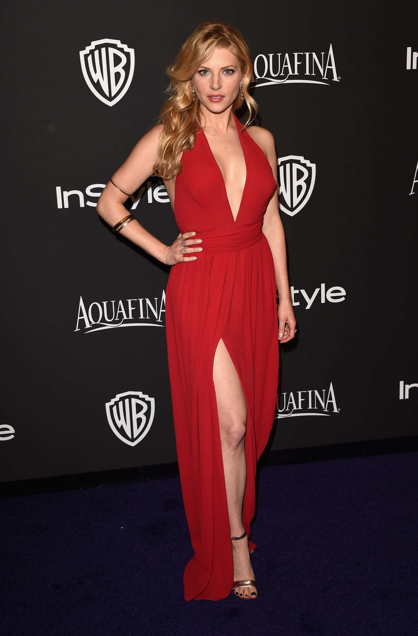 Katheryn Winnick Nude - 1 Pictures: Rating 8.68/10