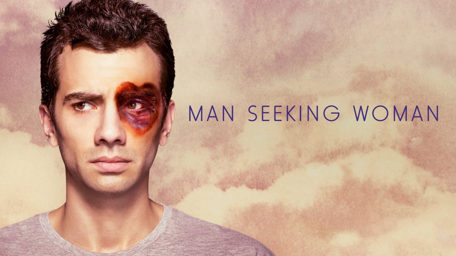 Who created man seeking women