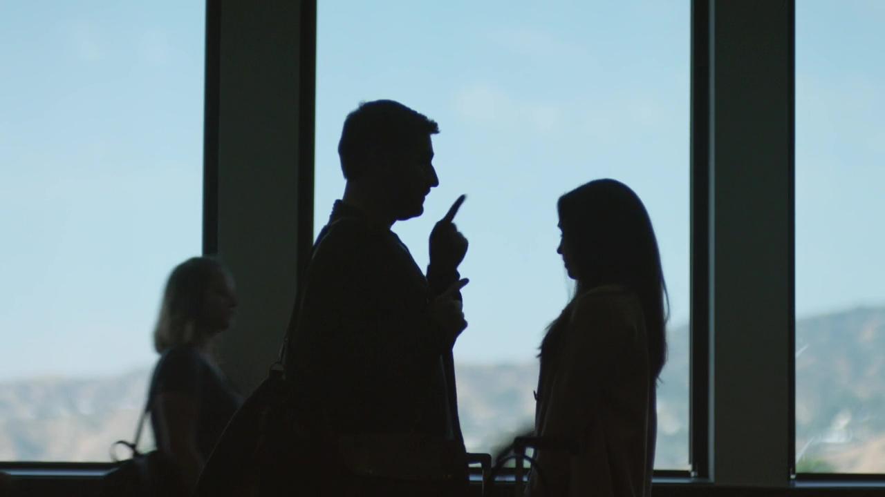 A los angeles-i randevúzás nehéz