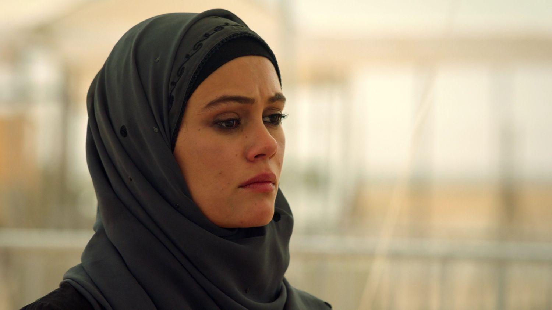 muszlim lány randi szex és iszlám