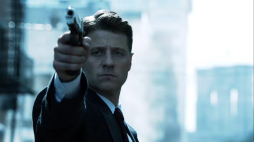 Gotham színészek randi