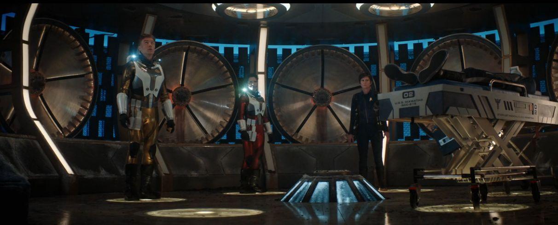 Amúgy a Star Trek  Discovery egyike azoknak a sorozatoknak f2060778bb