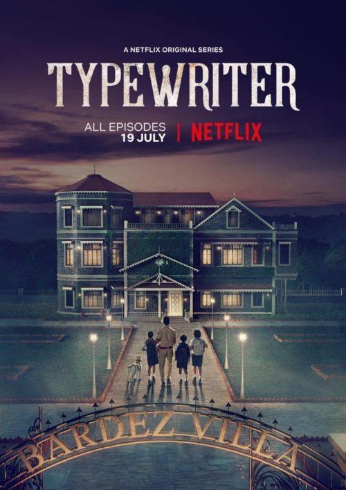 Az írógép - Netflix