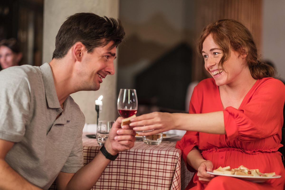 örömmel tagok randi a valós életben