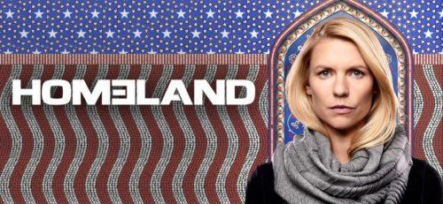 Homeland 8. évad