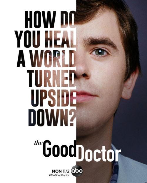 Doktor Murphy 4. évad RTL Klub